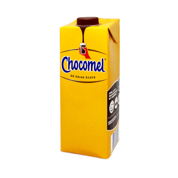 Chocomel 1L/ Chocolate Milkshake