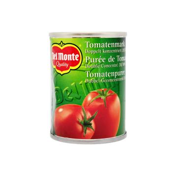 Del Monte Tomatenpuree 140g/ Tomate Concentrado