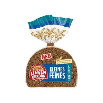 Lieken Urkorn Kleines Feines 250g/ Rye Bread