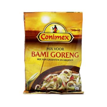 Conimex Bami Goreng Mix 48g/ Condimento Polvo