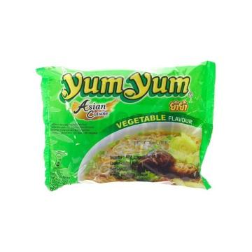 Yum Yum Instant Noodles Vegetable 60g