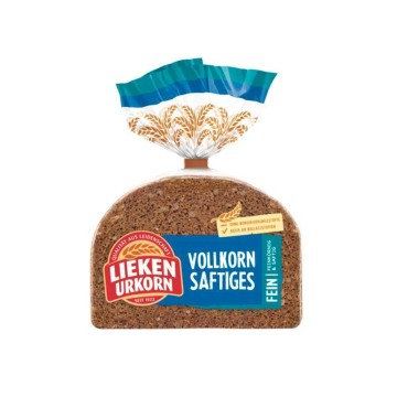 Lieken Urkorn Vollkornsaftiges 500g/ Whole Weat Rye Bread