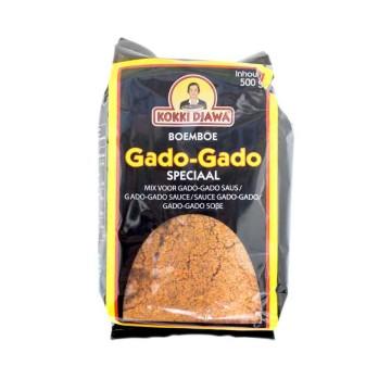 Kokki Djawa Boemboe Gado-Gado Speciaal 500g