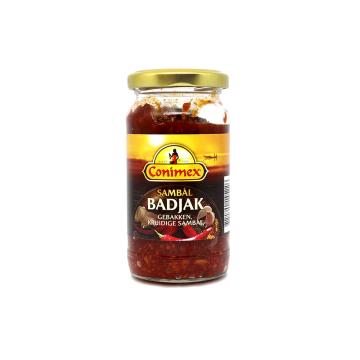 Conimex Sambal Badjak 200g/ Salsa Badjak