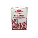 Møllerens Siktet Speltmel 1Kg/ Spelt Flour