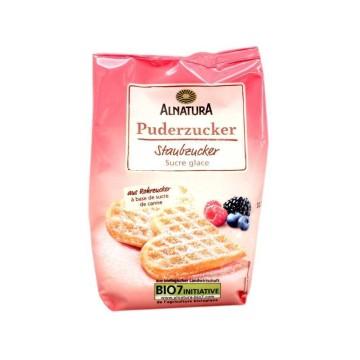 Alnatura Bio Puderzucker 200g/ Azúcar Glas