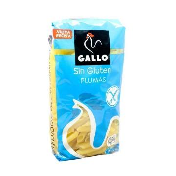 Gallo Pasta Plumas Sin Gluten 500g/ Gluten Free Pasta