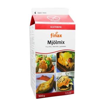 Finax Mjölmix Glutenfri 900g/ Gluten Free Flour