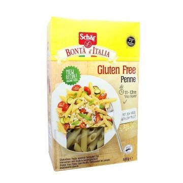 Schär Penne Rigate Glutenfrei 500g/ Pasta Sin Gluten