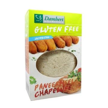 Damhert Gluten Free Paneermeel 400g/ Pan Rallado Sin Gluten