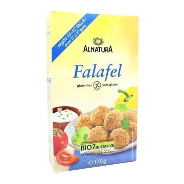 Alnatura Falafel Mix Glutenfrei 170g/ Preparado de Falafel