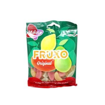 Malaco Fruxo 80g/ Caramelos Blandos Fruta