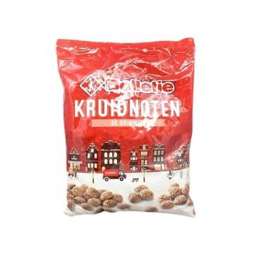 Bolletje Kruidnoten Originele 1Kg/ Dutch Cookies