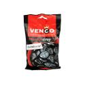 Venco Muntendrop 168g/ Liquorice Candies