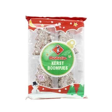 Bolletje Kerstboompjes 150g/ Galletas Chocolate&Coco