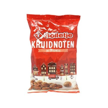 Bolletje Kruidnoten 200g/ Spiced Biscuits