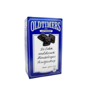 Oldtimers Hindlooper 235g/ Licorice