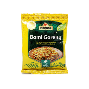 Inproba Bami Goreng Mix 45g/ Condiment Powder