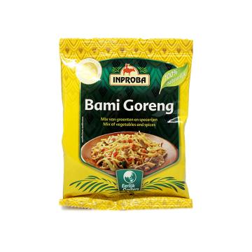 Inproba Bami Goreng Mix 45g/ condimento Polvo