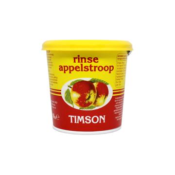 Timson Rinse Appelstroop 450g/ Untable Manzana