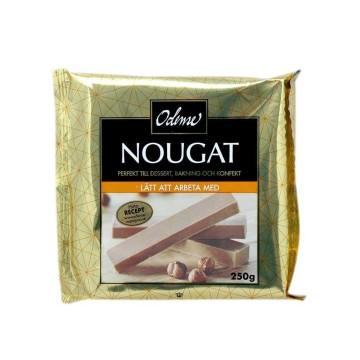Odense Nougat 250g/ Pasta de Almendras