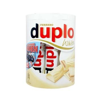 Ferrero Duplo White x10/ Chocolatinas
