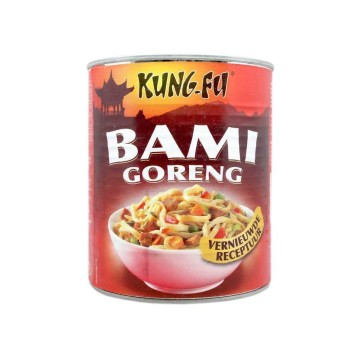 Kung-Fu Bami Goreng 735g/ Fideos Orientales