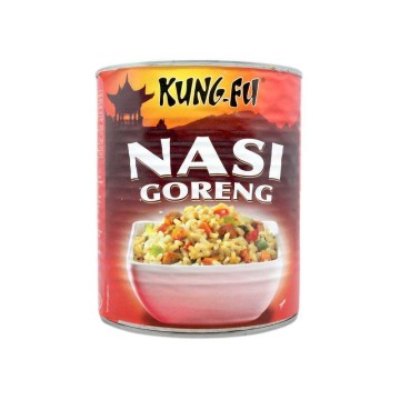 Kung Fu Nasi Goreng 750g/ Arroz Oriental